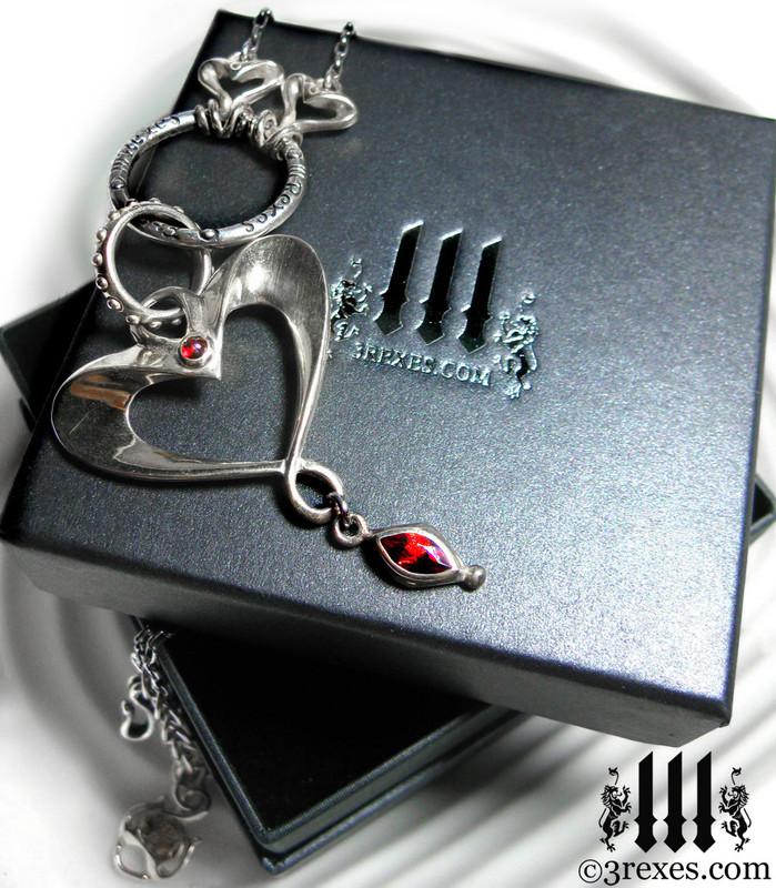 3 rexes prestige box
