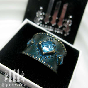 brass-3-wishes-ring-box-blue-topaz-stone-medieval-gothic-wedding-jewelry.jpg
