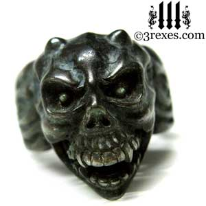 gargoyle-skull-ring-black-devil-brass-band-for-men-open-mouth-3-rexes-jewelry-2.jpg