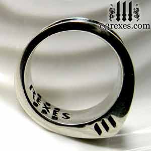 mens-sterling-silver-iron-cross-band-ring-by-3-rexes-jewelry