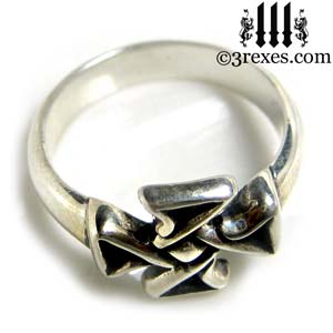 mini-celtic-cross-silver-ring-friendship-jewelry-3-rexes-jewelry