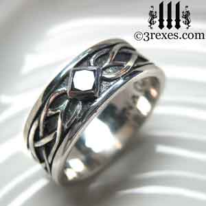 soul-love-celtic-wedding-ring-925-sterling-silver-black-diamond-band-300.jpg