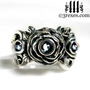 spider-moon-rose-silver-ring-side-cabochon-blue-topaz-front-300.jpg