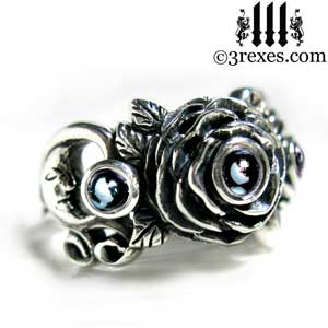 spider-moon-rose-silver-ring-side-faceted-blue-topaz-stone-300.jpg