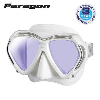 TUSA M-2001 Paragon Scuba Diving Mask