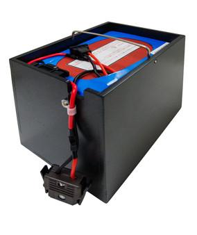 TUSA SAV-7 EVO Lithium Ion Battery