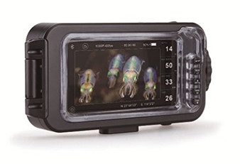 Kraken Sports Smart Housing Pro: Underwater Phone Camera Housing- All Phone Brands
