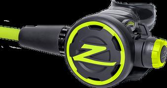 Zeagle F8 Octopus Regulator
