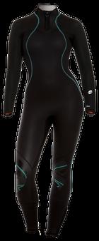 BARE 3/2mm Nixie Ultra Full Wetsuit