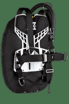 xDeep ZEN Deluxe, Aluminum Backplate Full Set