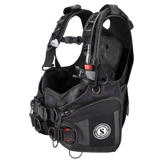 ScubaPro X-Black BCD w/Air2