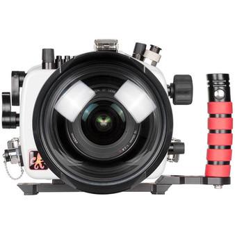 Ikelite 200DL Underwater Housing for Canon EOS 6D DSLR Cameras