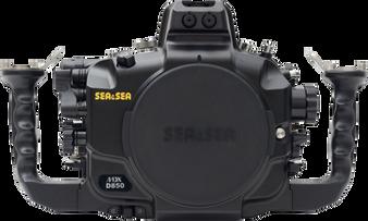Sea & Sea Nikon D850 MDX-D850 Housing