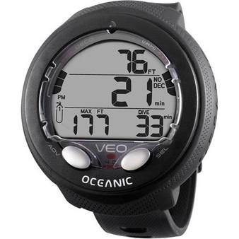 Oceanic Veo 4.0 Wrist Computer
