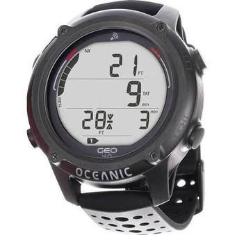 Oceanic Geo 4.0 Computer