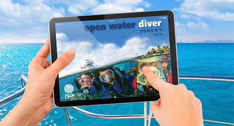 PADI Open Water Diver eLearning Code - Start Your Online Scuba Course