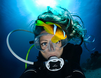 Scuba Diver Certification - The All-Inclusive Guided Group Diver Certification