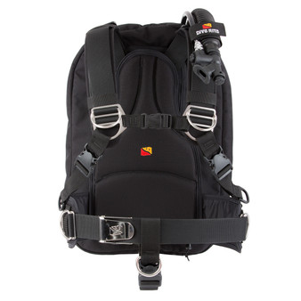 Buoyancy Control Devices - Travel Light Weight - DiveCenter