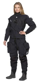 Waterproof D9X Ladies Breathable Drysuit
