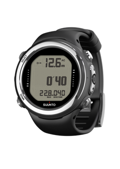 Suunto D4i Novo Air Integrated Wrist Dive Computer
