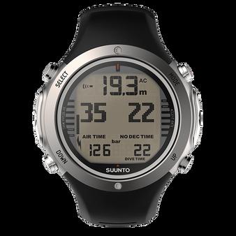 Suunto D6i Novo Black Wrist Watch Dive Computer