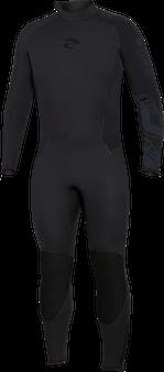 Bare Velocity Ultra Full Wetsuit - Mens (3mm,5mm or 7mm)