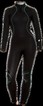 BARE 7mm Nixie Ultra Full Wetsuit