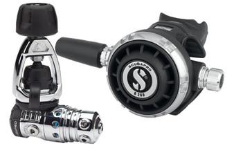 ScubaPro MK25 EVO/G260 Regulator Set