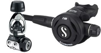 ScubaPro MK11/S560 Regulator Set