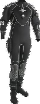 ScubaPro EverDry 4mm Drysuit