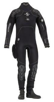 Scubapro ExoDry Neoprene Drysuit for Men