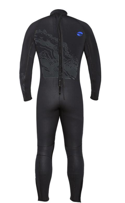 201060dbcc Bare Velocity Full Wetsuit - Mens