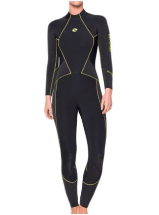Bare Evoke Wetsuit in 3mm  5mm or 7mm - DiveCenter.com - LA s Scuba ... 312cf9acf
