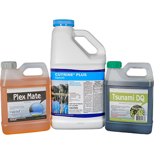 Duckweed Control Pond Treatment View Product Image