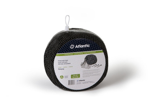 Atlantic Pond Netting 10'x15' View Product Image