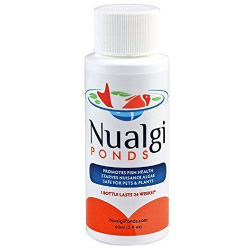 Nualgi Algae Control Treatment View Product Image