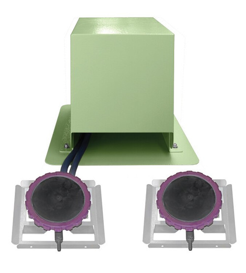 Pond Lyfe 2 Aeration System by VERTEX View Product Image