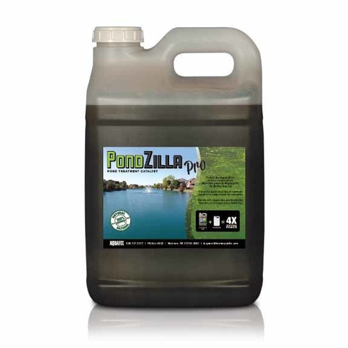 Pondzilla Pro Treatment Enhancer 1 Gallon View Product Image