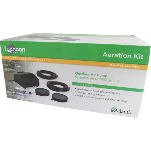 Small Pond Aeration Kit TAKIT0800 View Product Image