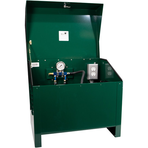 PowerAir 1 Bottom Diffused Aeration System View Product Image