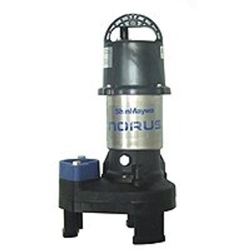 ShinMaywa 4800 GPH Waterfall Pump View Product Image