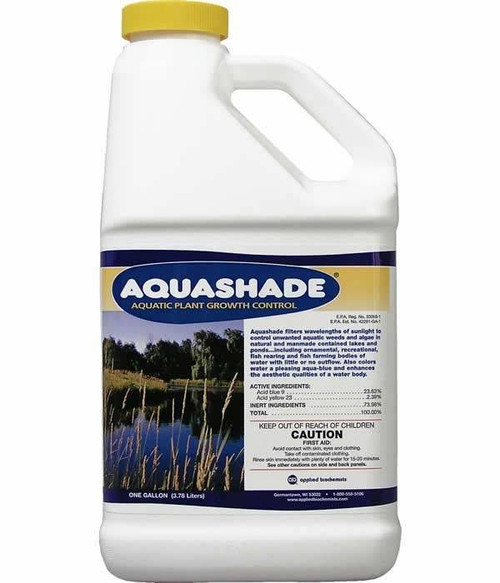 Aquashade Pond Dye View Product Image