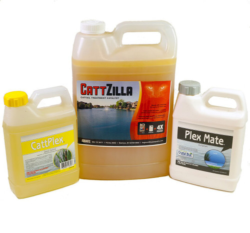 Cattail Killer Pack View Product Image