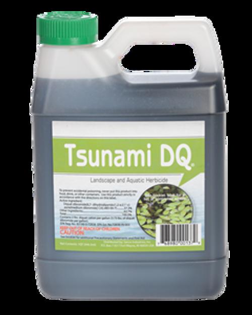 Tsunami DQ Diquat Aquatic Herbicide View Product Image