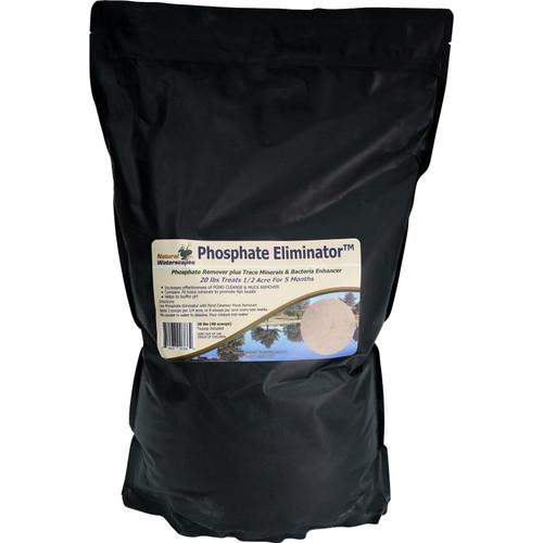 Phosphate Eliminator Pond Treatment View Product Image
