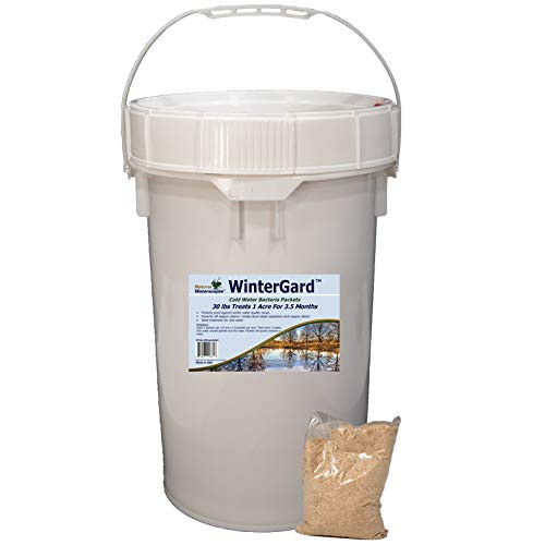 WinterGard Cold Water Bacteria 30 lb View Product Image