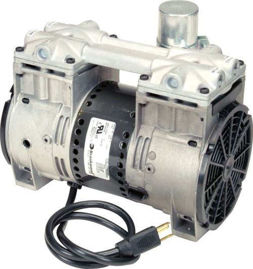 Vertex Replacement 1/2 HP Compressor View Product Image