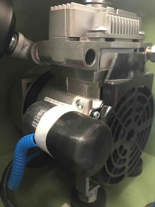 Vertex Replacement 1/4 HP Compressor View Product Image