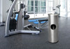 Gym Recepticles