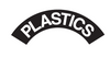 Plastics Decal